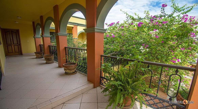 Mazatlan-El Cid Golf Course House with Pool- For Sale-Mazatlan4Sale 16