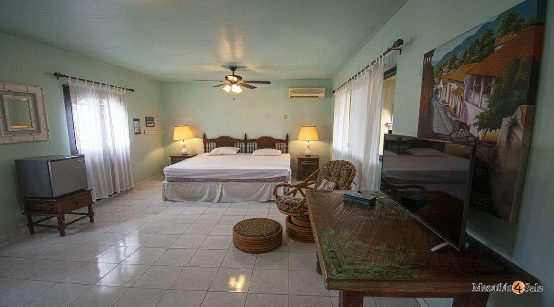 Mazatlan-El Cid Golf Course House with Pool- For Sale-Mazatlan4Sale 23