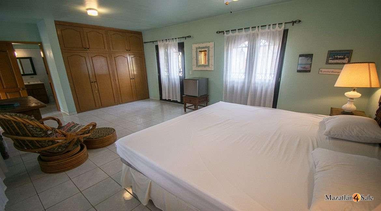 Mazatlan-El Cid Golf Course House with Pool- For Sale-Mazatlan4Sale 25