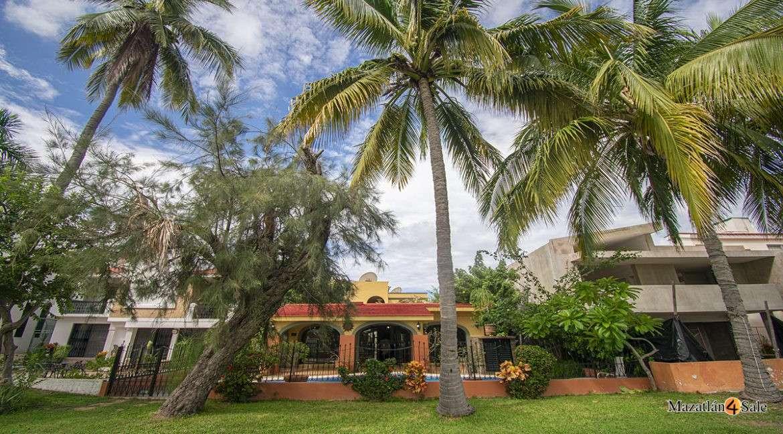 Mazatlan-El Cid Golf Course House with Pool- For Sale-Mazatlan4Sale 43